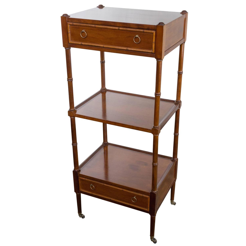 Shelves & Cabinets