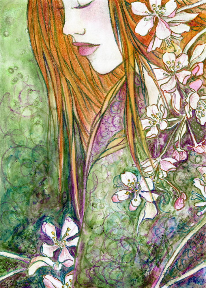 Watercolor_spring maiden.jpg