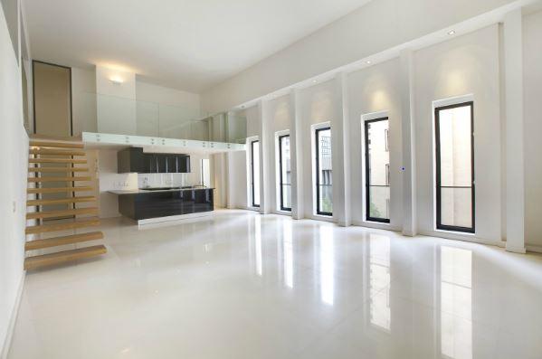 Architect Apartment