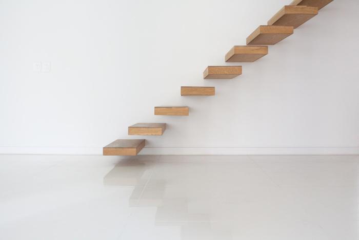 Architect Stairs