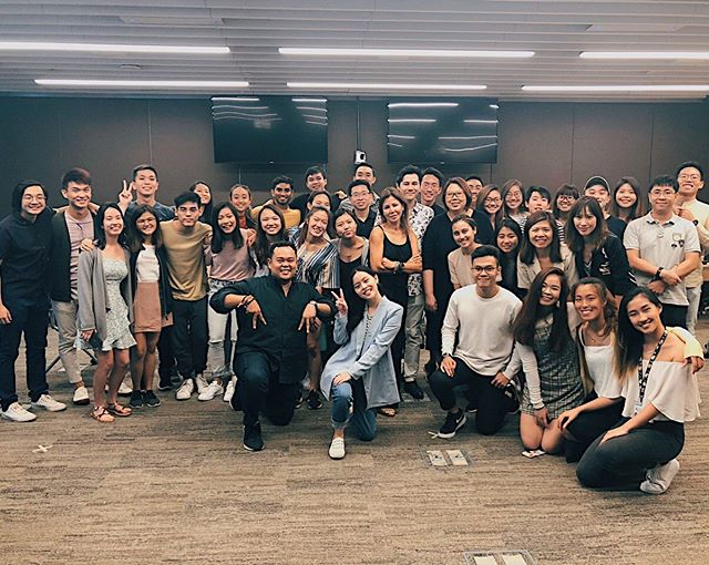 Not a HD photo but definitely HD intention and impact. 💪🏻 This past Saturday, we kickstarted the SMU Imagine Better Companies campaign with an awesome pre-engagement workshop. As an @sgsmu alumna, I'm so proud of the team and extremely grateful to be given the opportunity to co-create and envision this meaningful effort with the SMU community. Next up, capacity-building workshops! ⁣ ⁣ Through this campaign, we are bringing together 100 alumni movers and shakers as well as the SMU community to tell stories of impact. If you are or know of an SMU alumnus who wants to join us on this incredible effort, please let me know. Here's to imagining and doing better, together! 💡