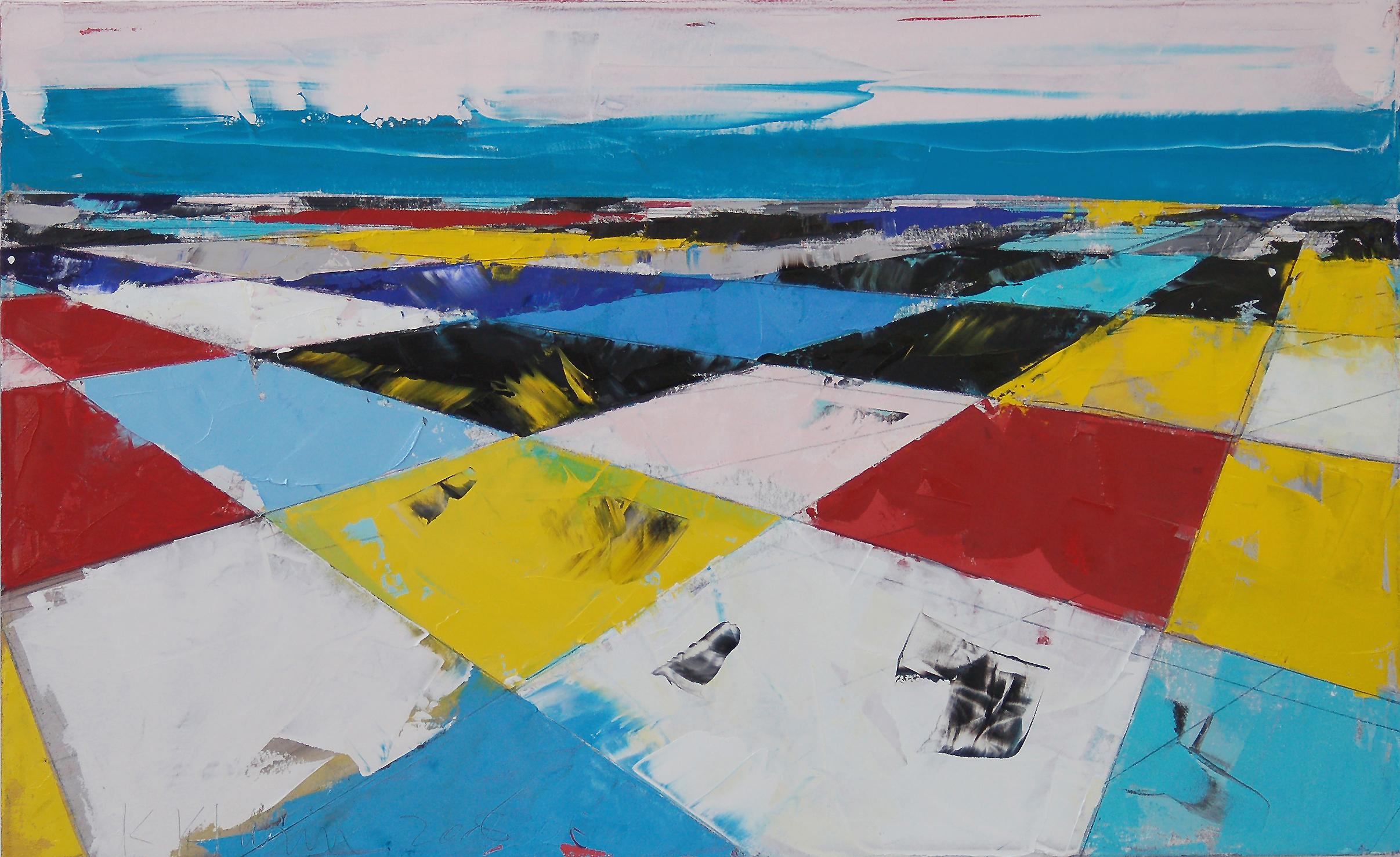 Landscape Study #24, 2008