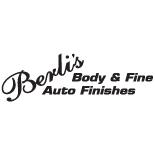 Berli's Body & Fine Auto Finishes