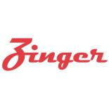 Zinger Hardware