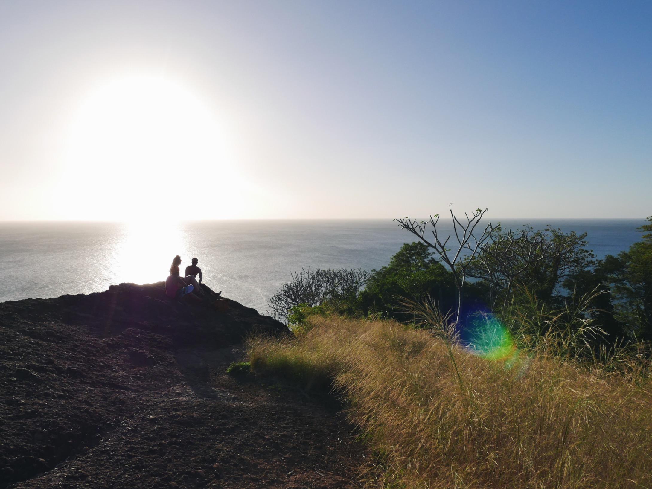 El Gigante, Nicaragua