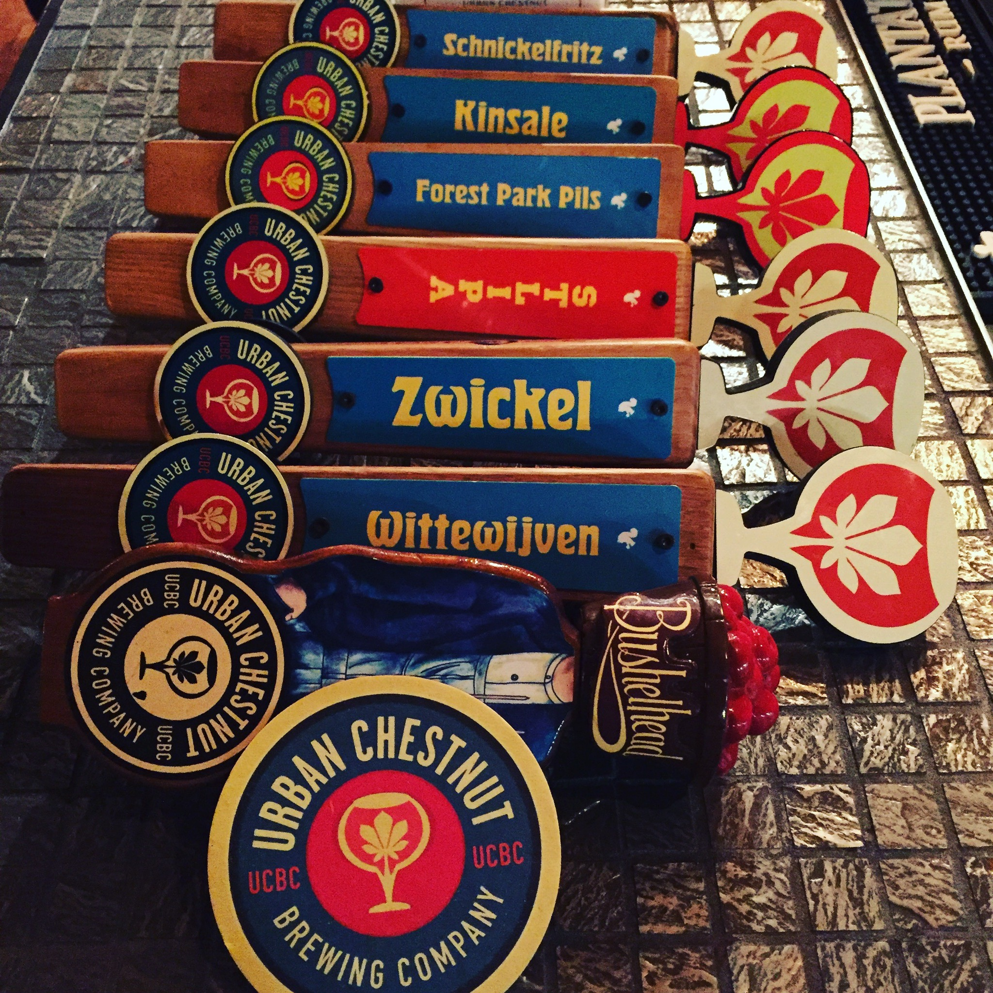 UCBC Tap Takeover
