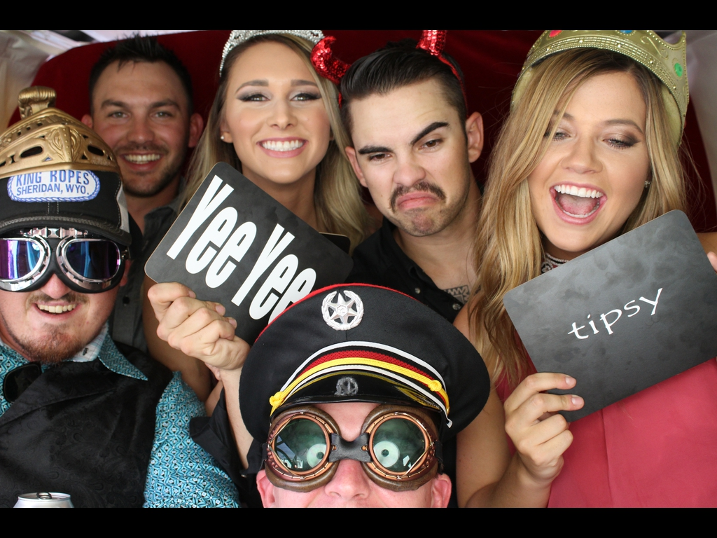 PARTIES - Our photobooth will elevate the wow factor at your party whether it's a birthday, fundraiser, or reunion and provide a memorable experience for all ages.