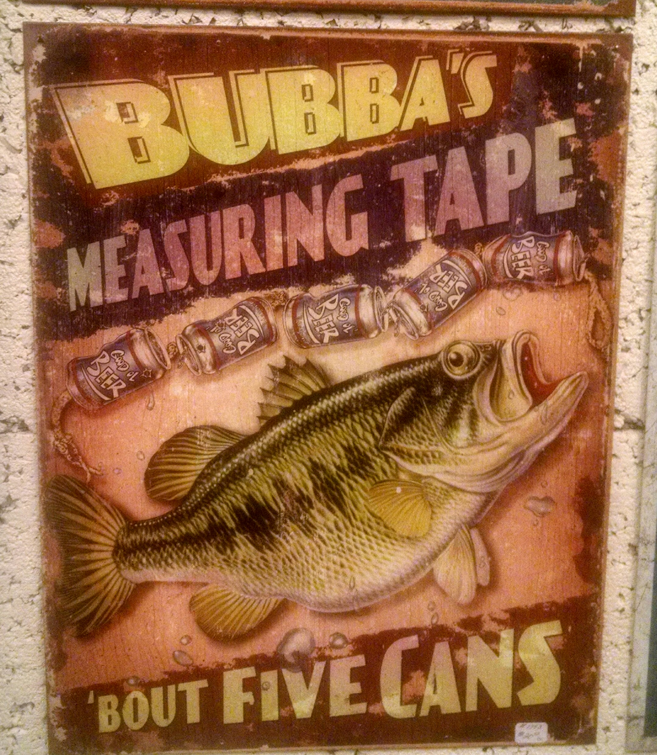 Bubba's measure.JPG