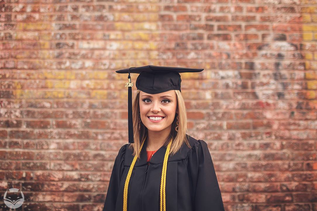 Senior Photographer in Union City TN