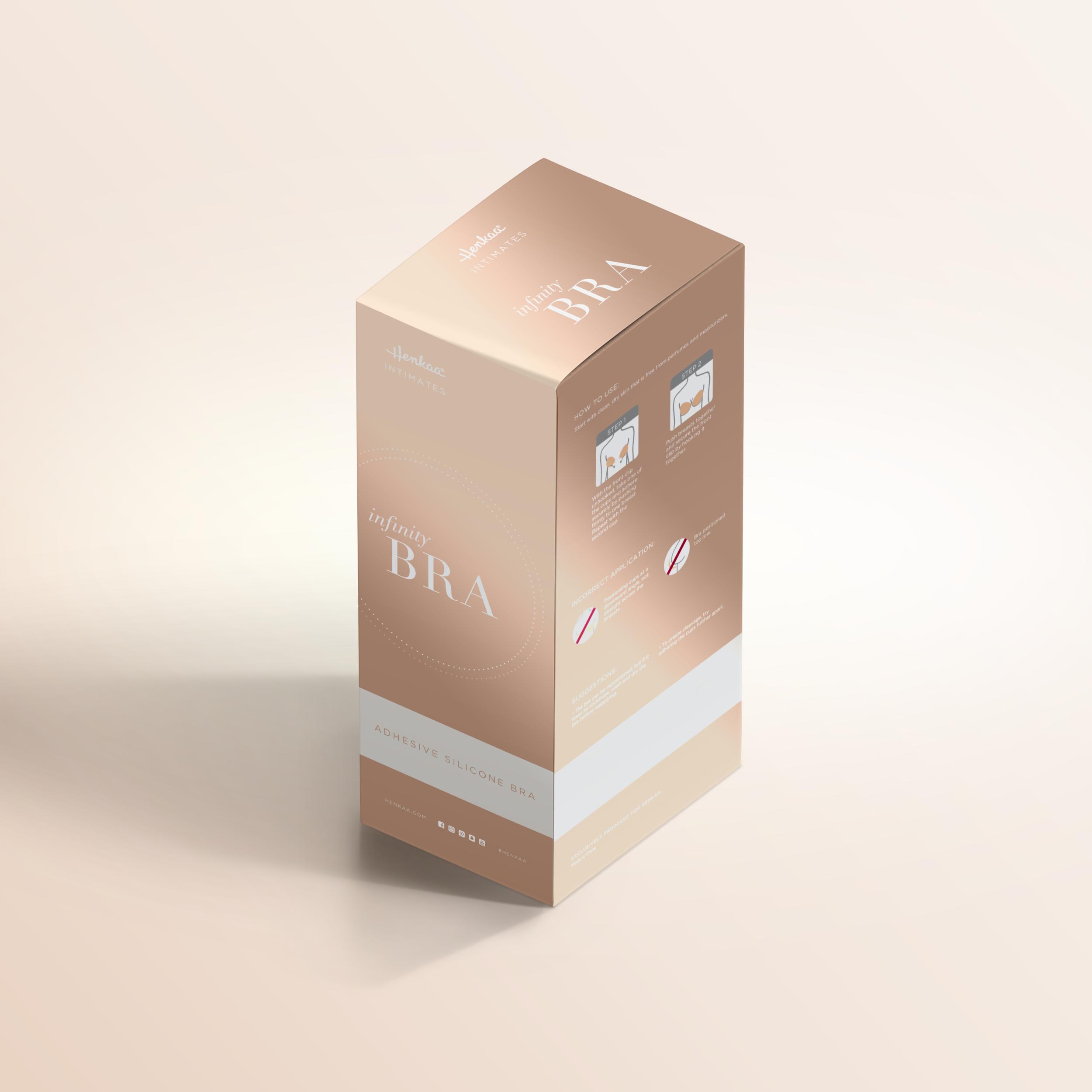 Henkaa   Art Direction, Print, Packaging
