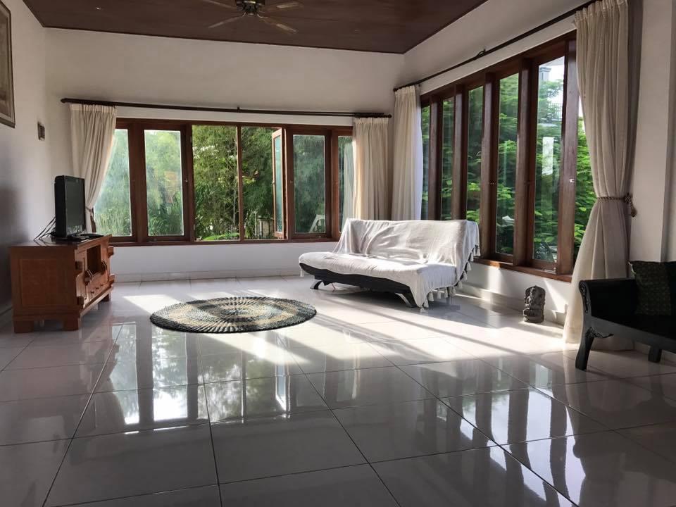 canggu villa