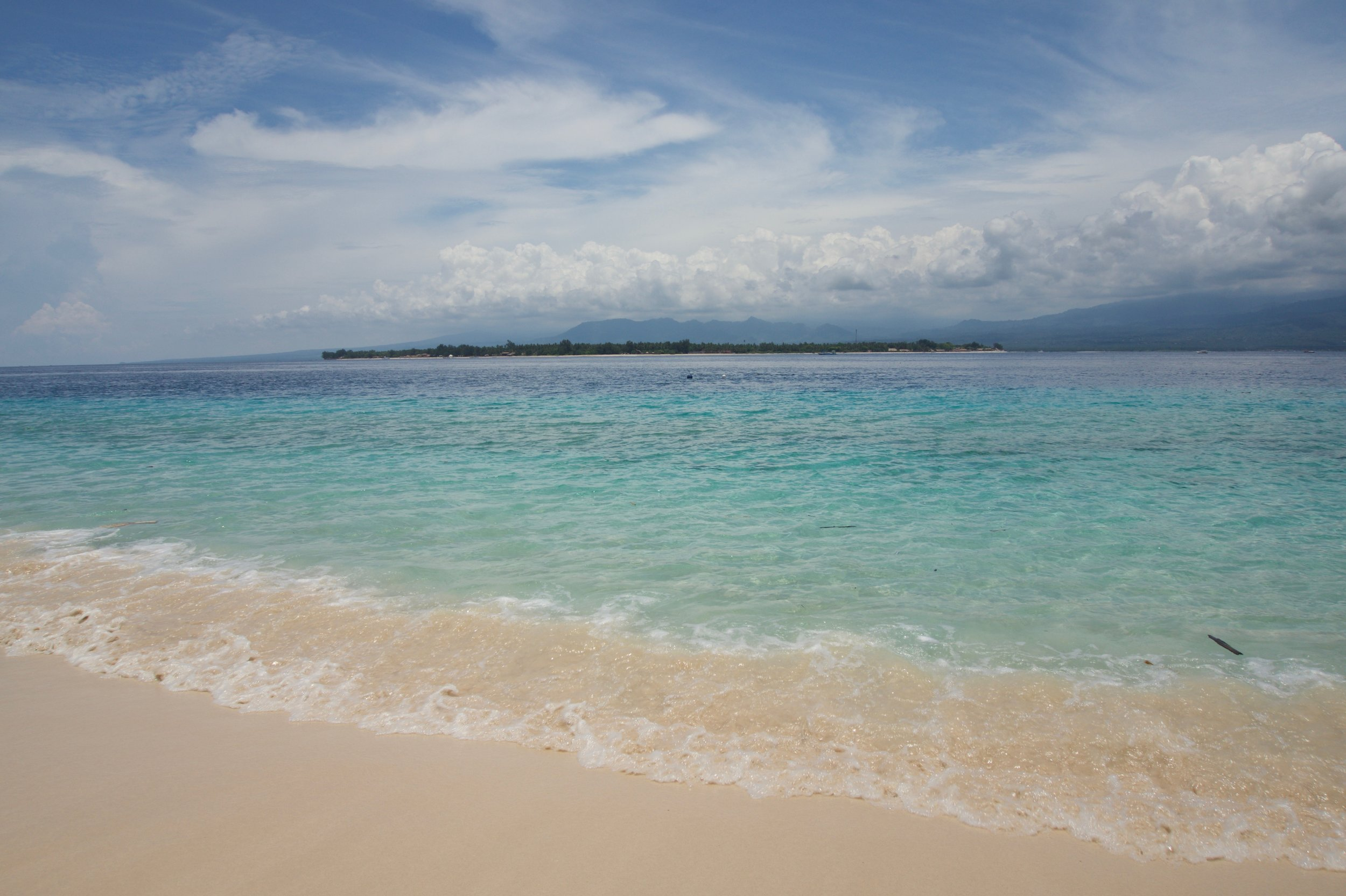 gli meno beach