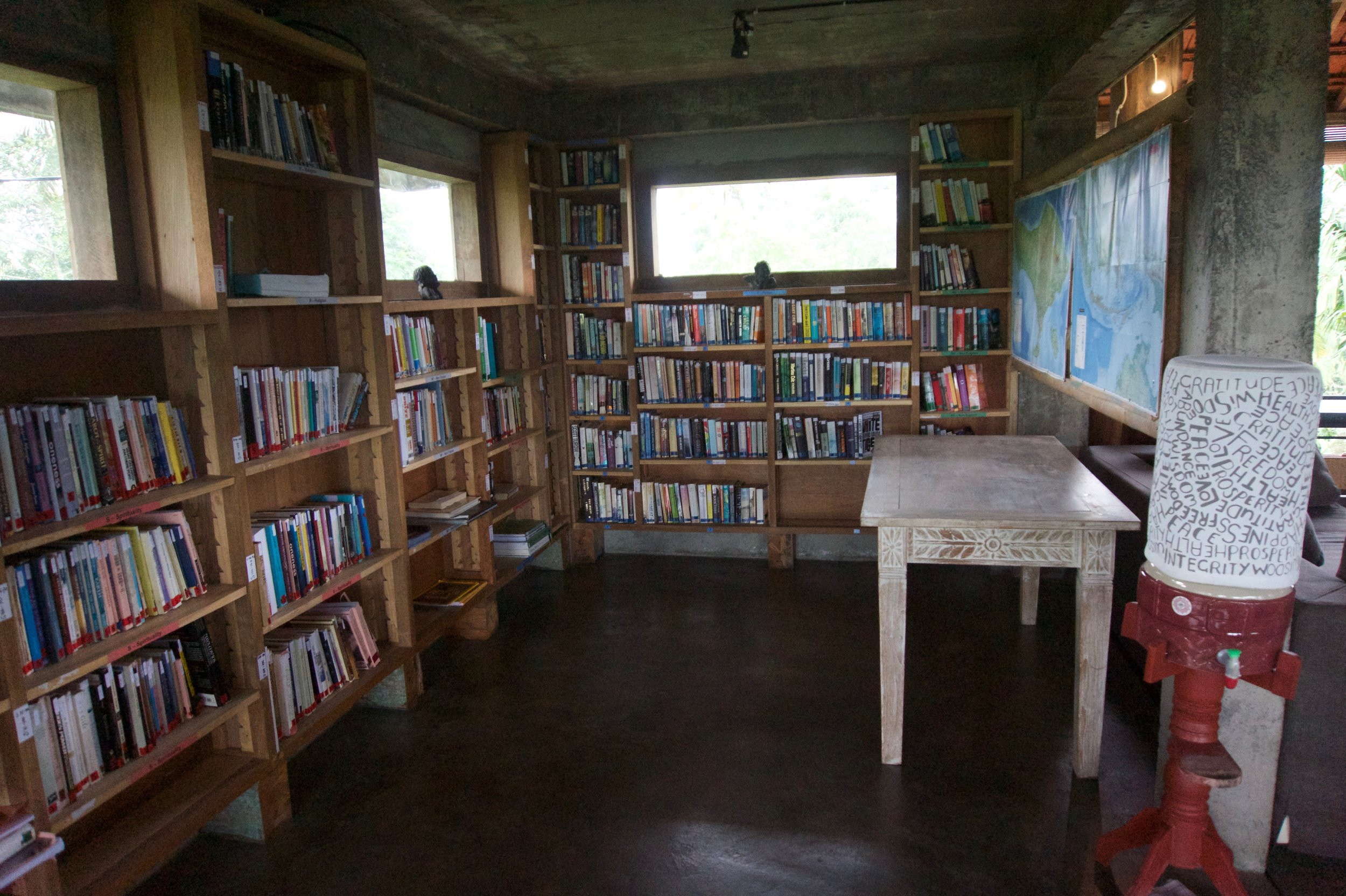 Our library full of inspiration and guidance.
