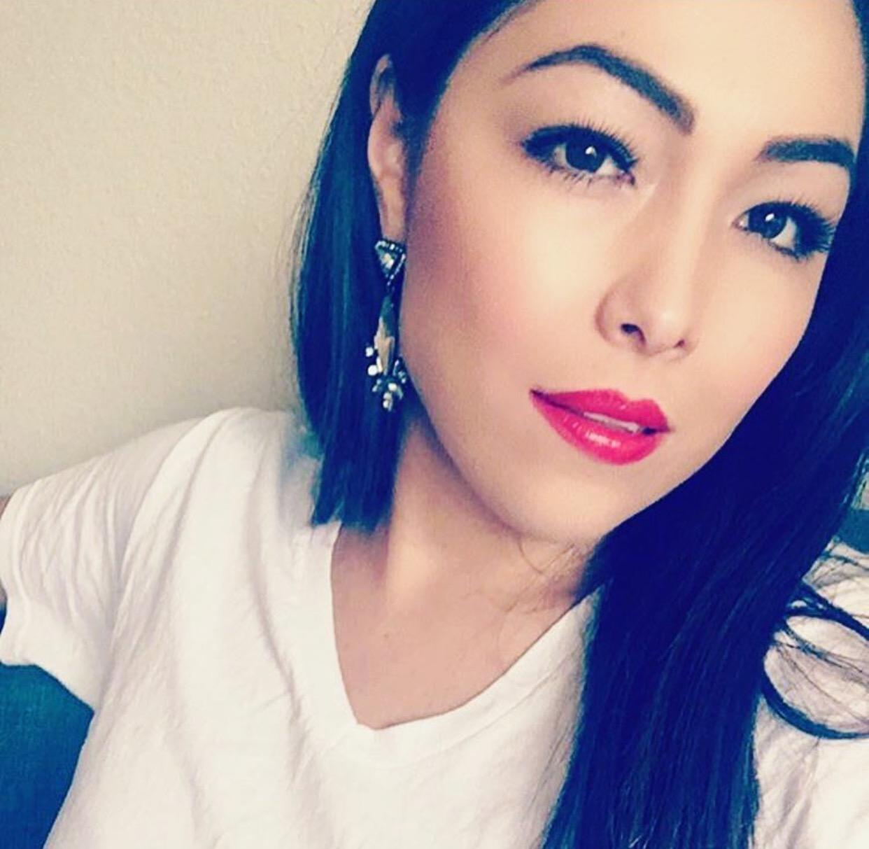 Founder/Owner of TAH 'tote a heel' :Angelina Marie
