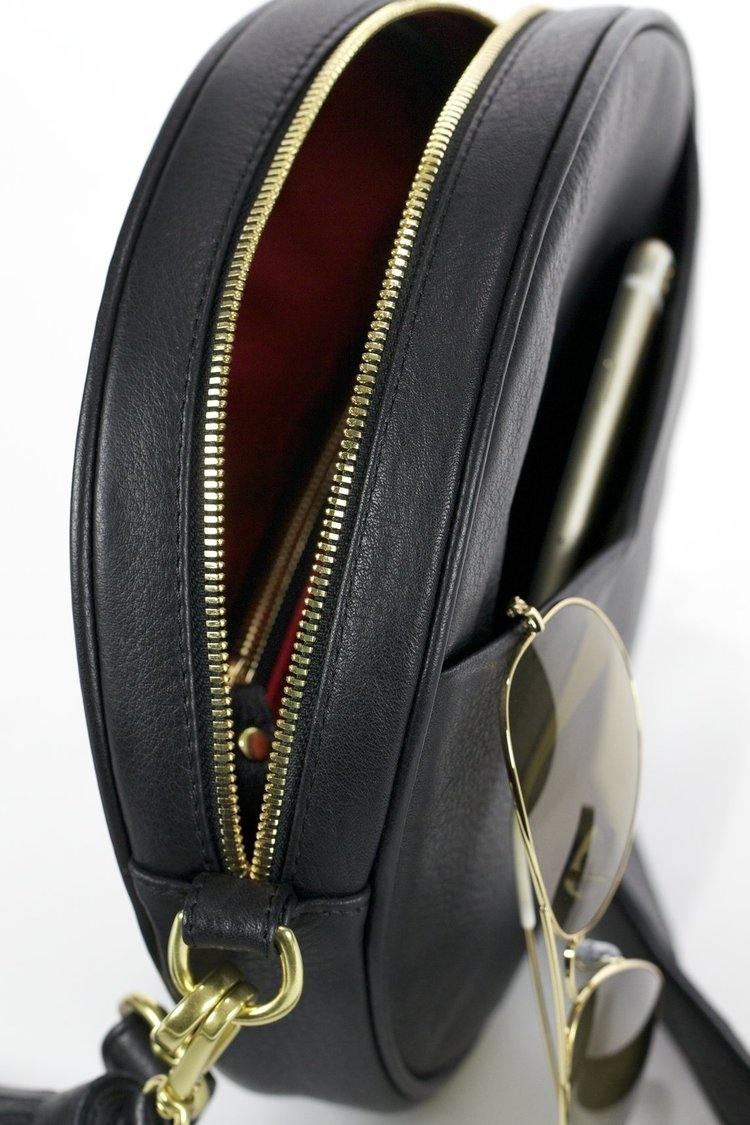 TAH circle bag open zipper.jpg