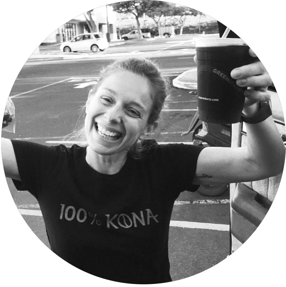 Gabi Kona Coffee and Tea