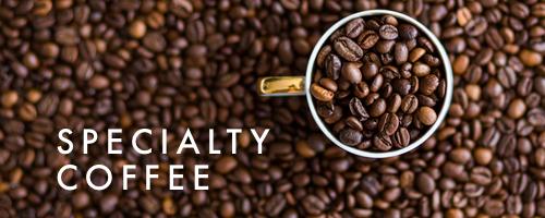 100% Kona Coffee Specialty
