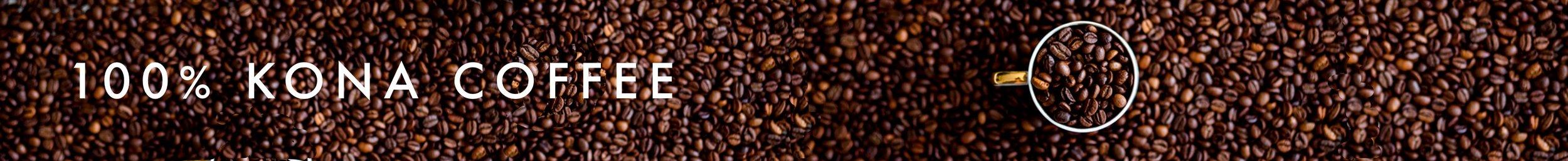 100% Kona Coffee Shop