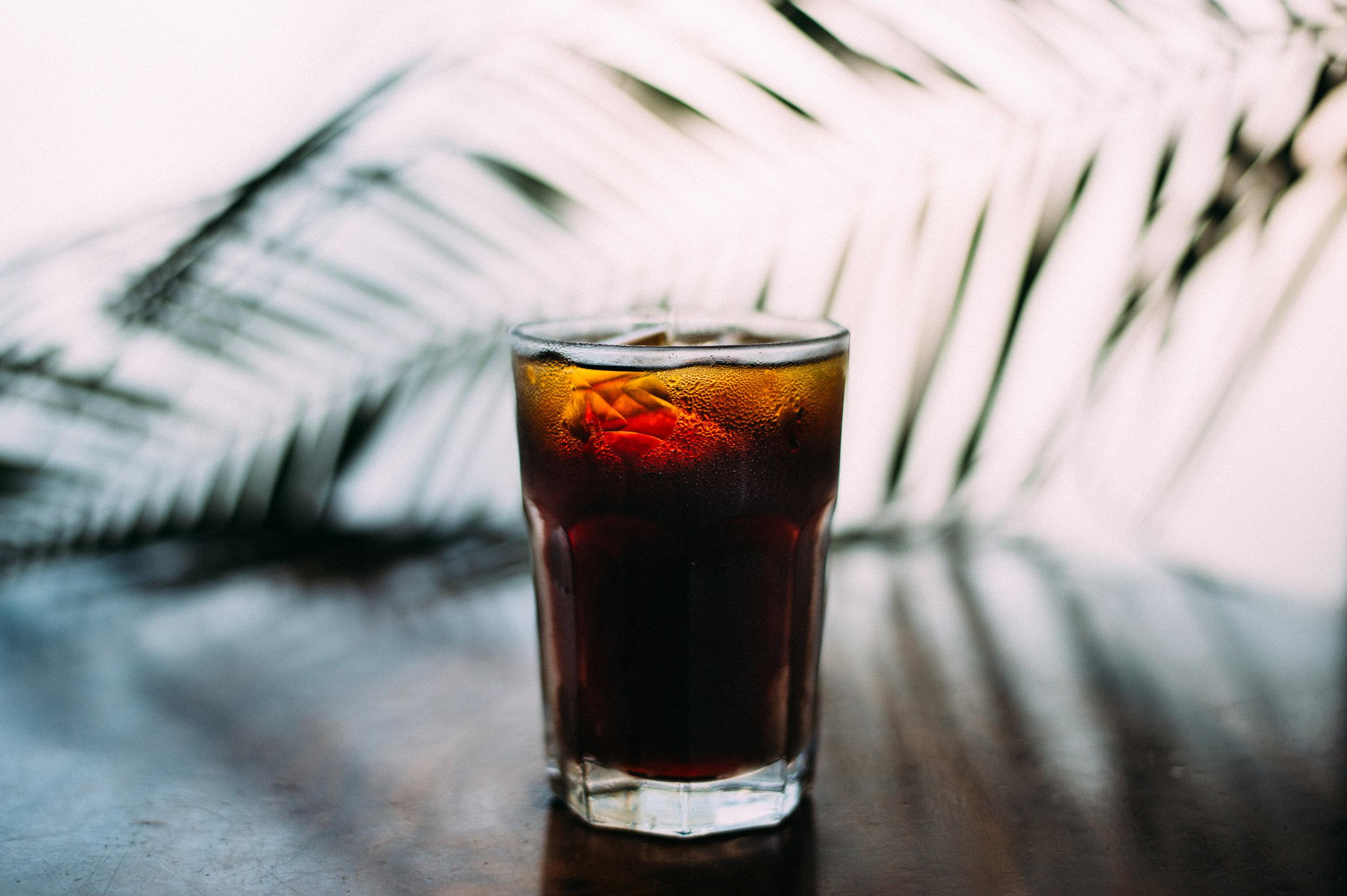 Coffee Drink Palm leaf.JPG