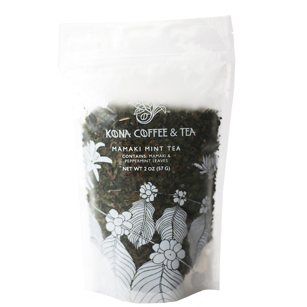 Mamaki Mint Tea