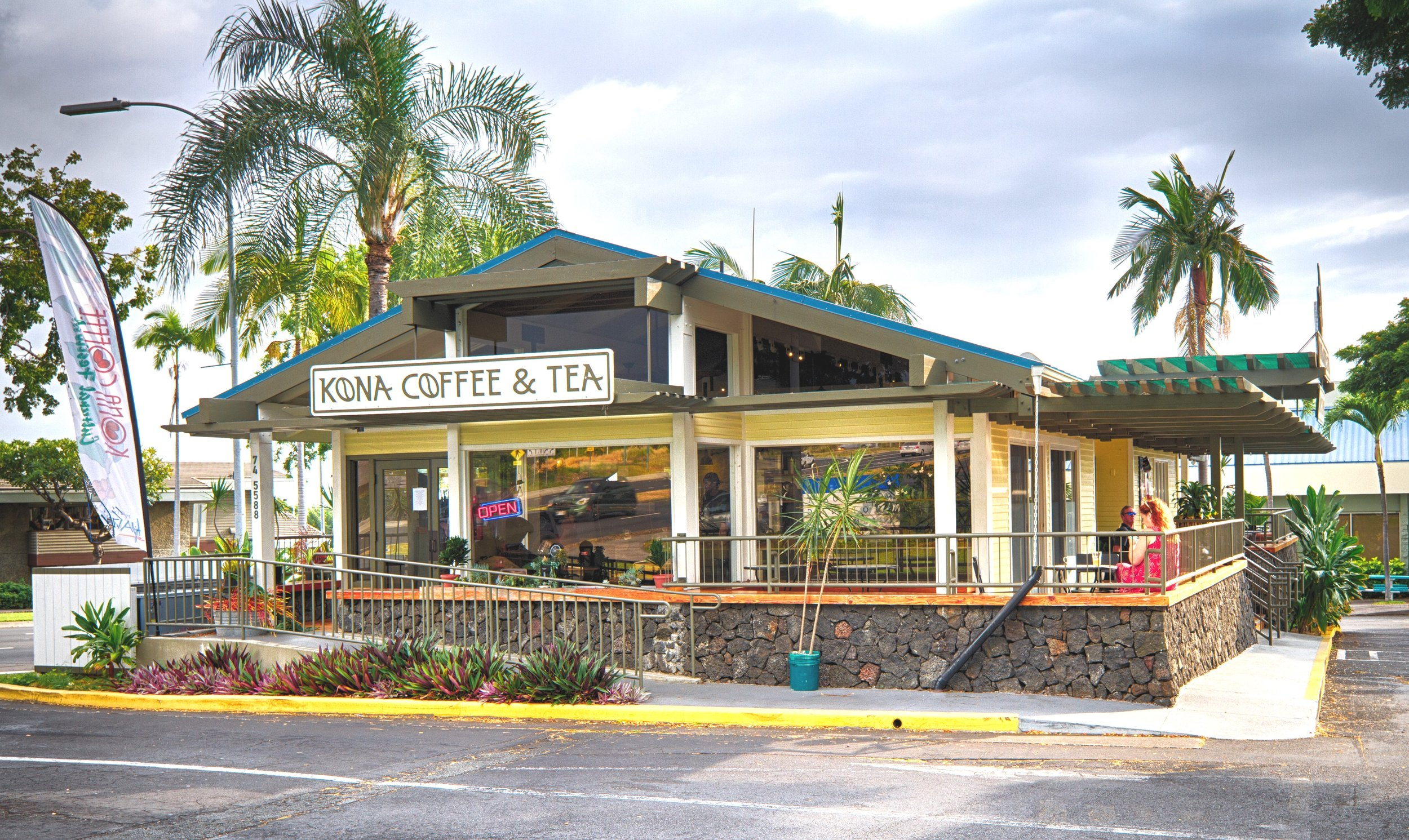 5 Kona Coffee and Tea Company_Village Cafe Outdoor.jpg