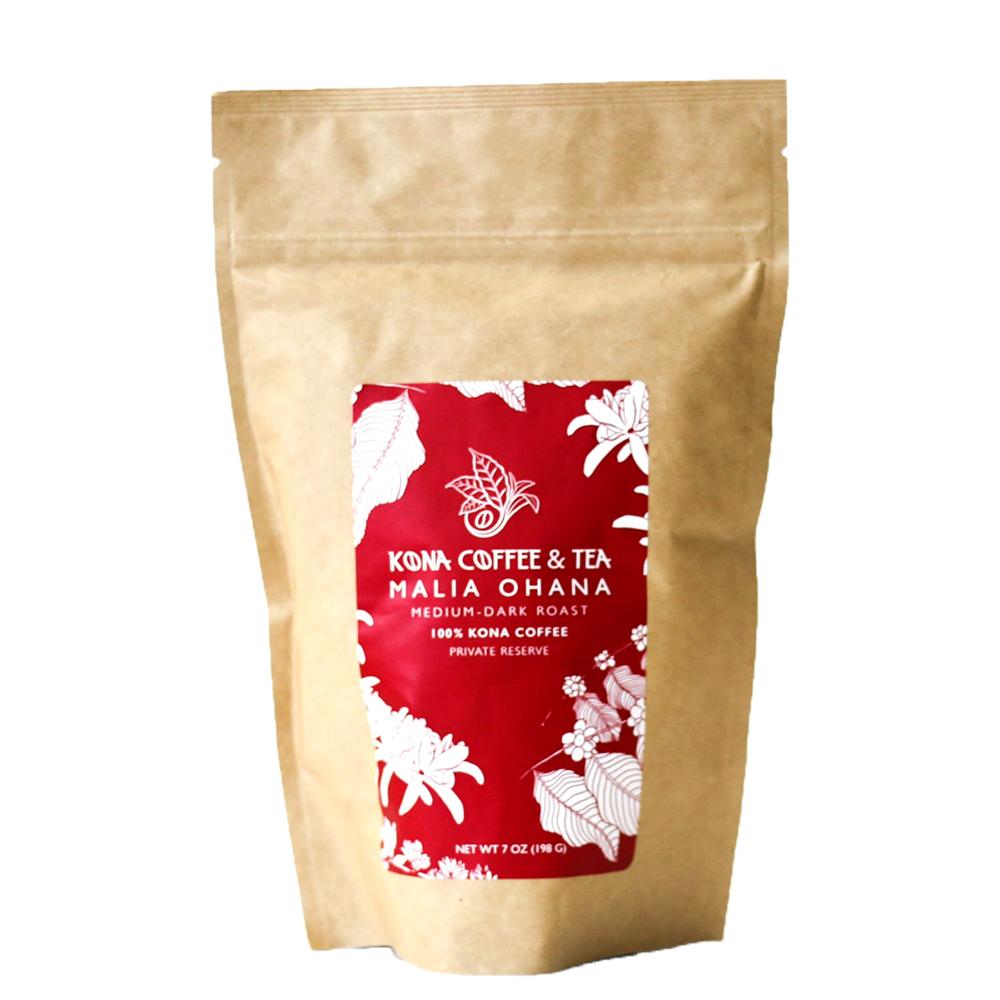 Malia Ohana Coffee