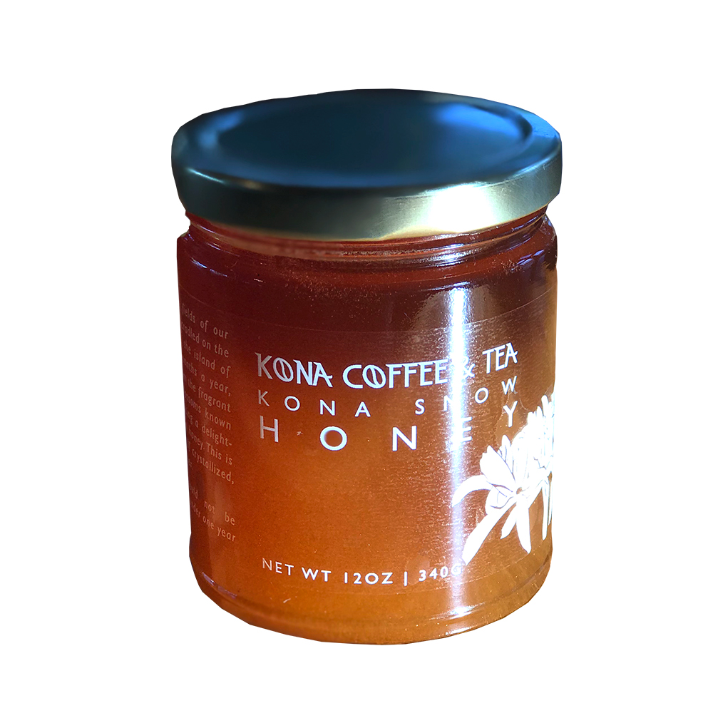 Kona Snow Honey