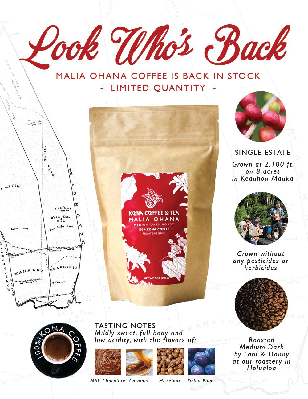 100 percent kona coffee single origin organic
