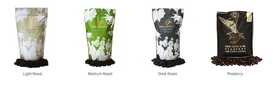 Coffee Kona Coffee and Tea Products.jpg
