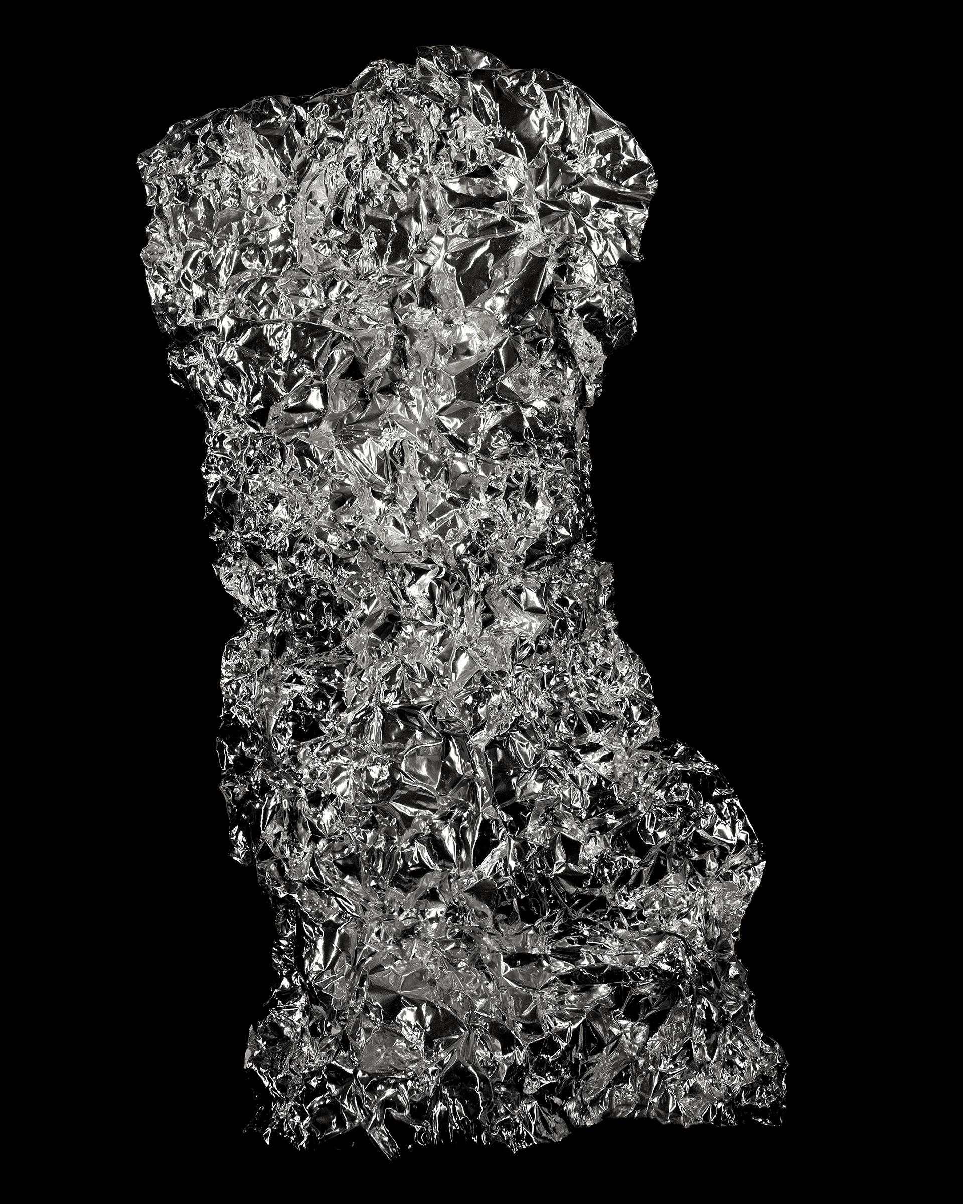 Torso,C-Print, 35 x 28 inches, 2014