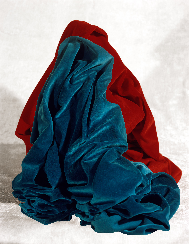 THREE DEE , 28 x 21 3/4 inches, Pigment print, 2018