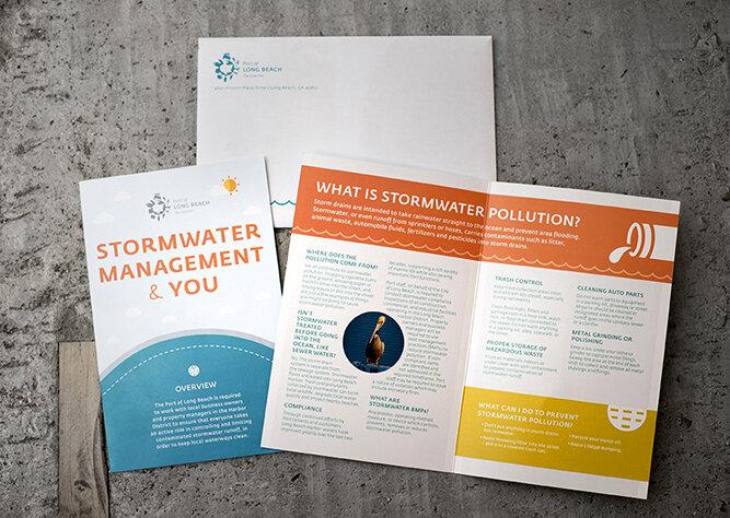 Stormwater brochure