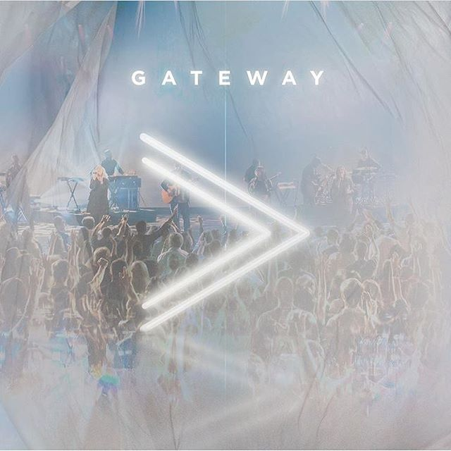 My church. Their heart for Jesus and for people to KNOW Him; #greaterthan on every music outlet today! Love my family! ♥️ 🎶 #gateway #gatewayworship