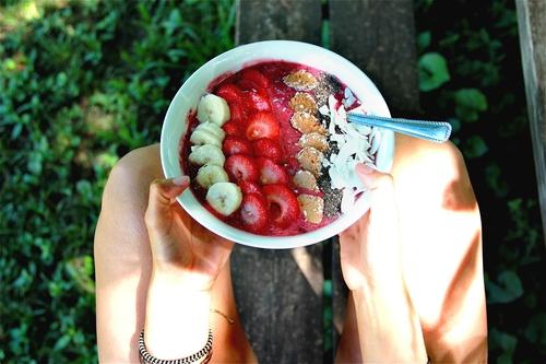 fruit, healthy food