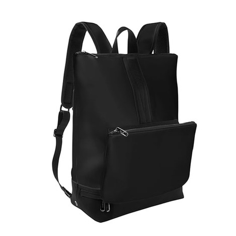 FOR YOUR GOODIES - Caraa x Athleta Convertible Backpack ($138)
