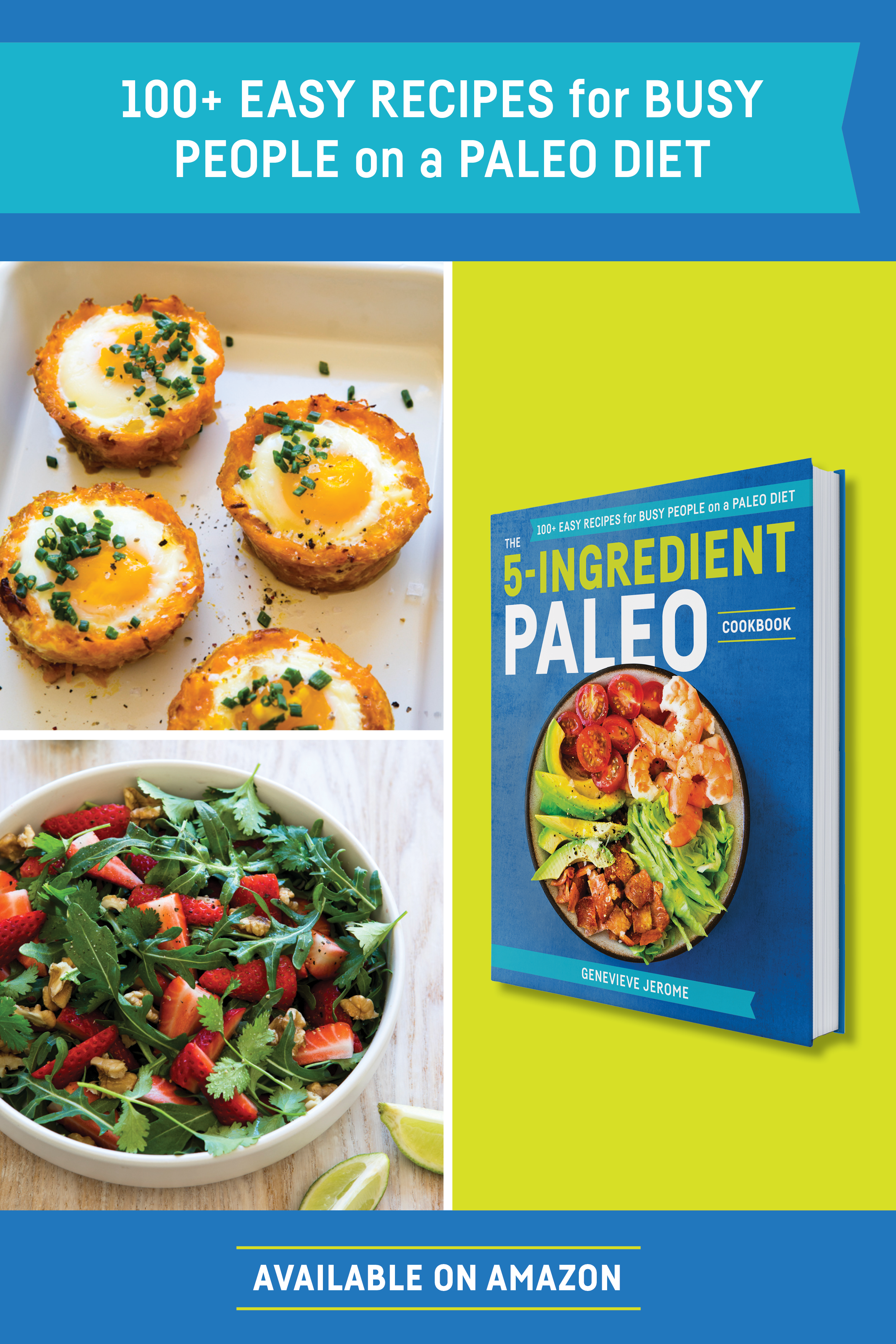 You can Purchase my cookbook here!