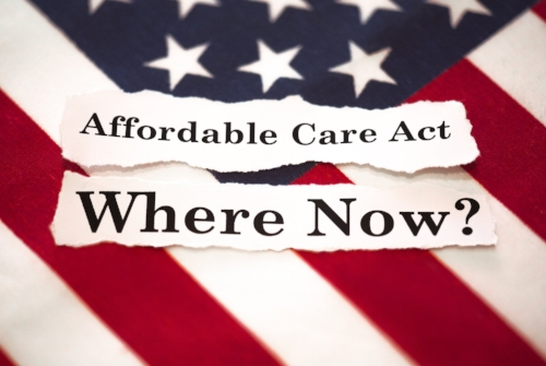 Emerging Issue - Stay updated on the future of the Affordable Care Act.