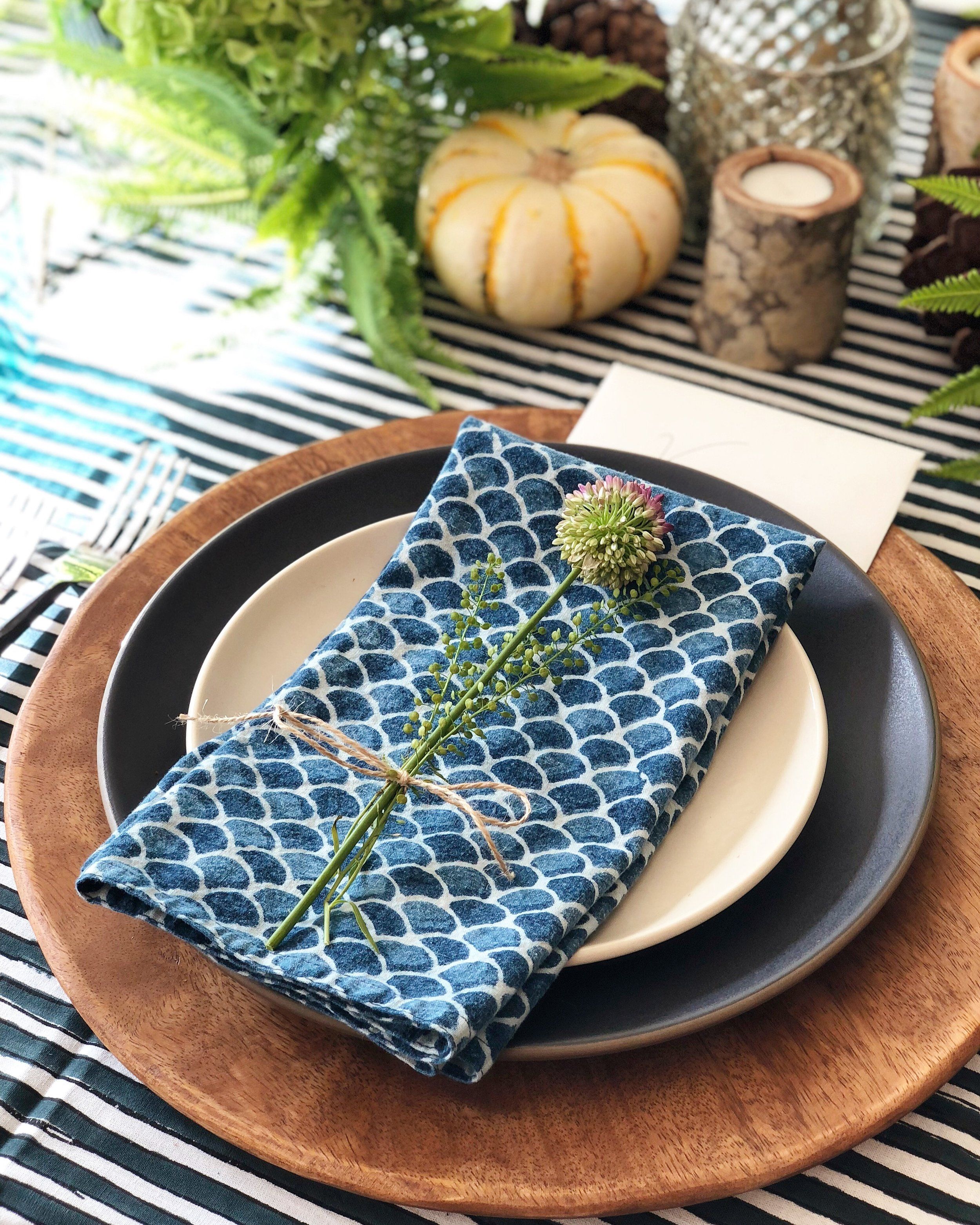 Tabletop items curated by Barta Interiors - Our tabletop items are in stock and we offer flat rate shipping!