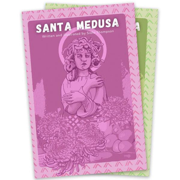 Santa Medusa