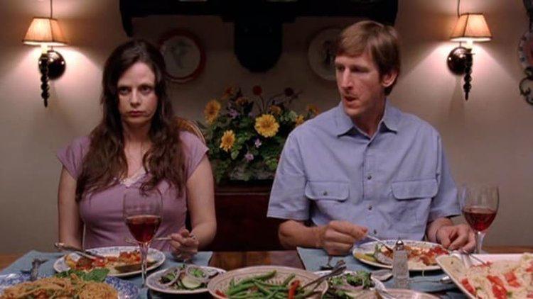 RANDY AND THE MOB - 2007        IMDB