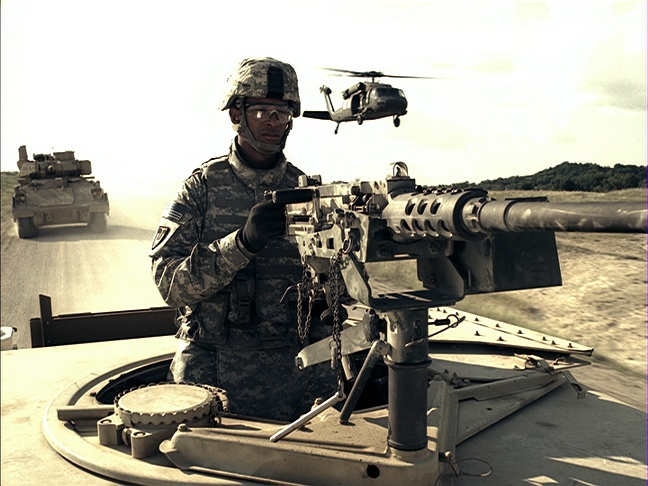 US ARMY - VENVILLE