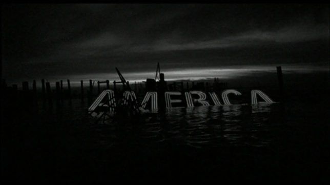LEVI'S - AMERICA - GO FORTH