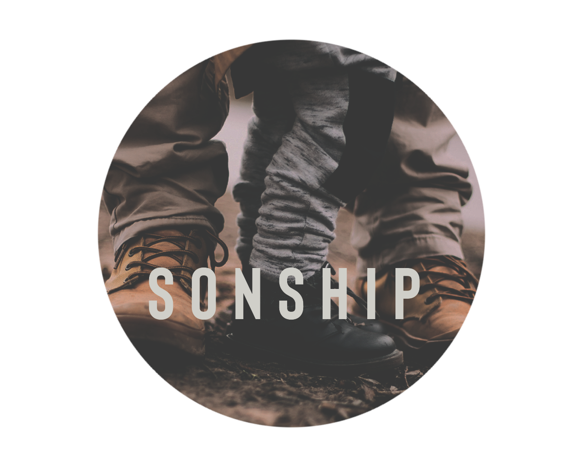 What is sonship?