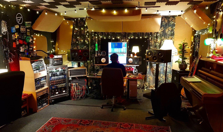 Pinhole Sound Studio