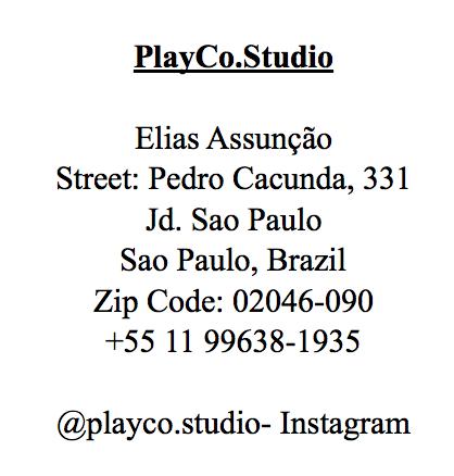 Playco.Studio Brazil
