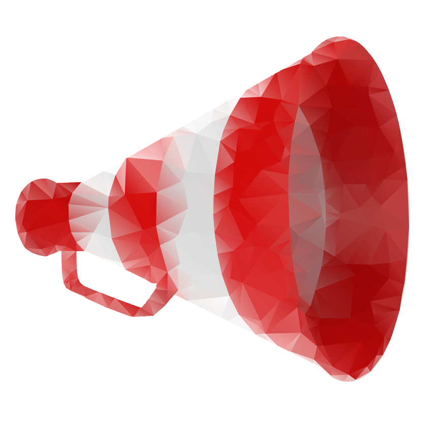 Promotions Megaphone