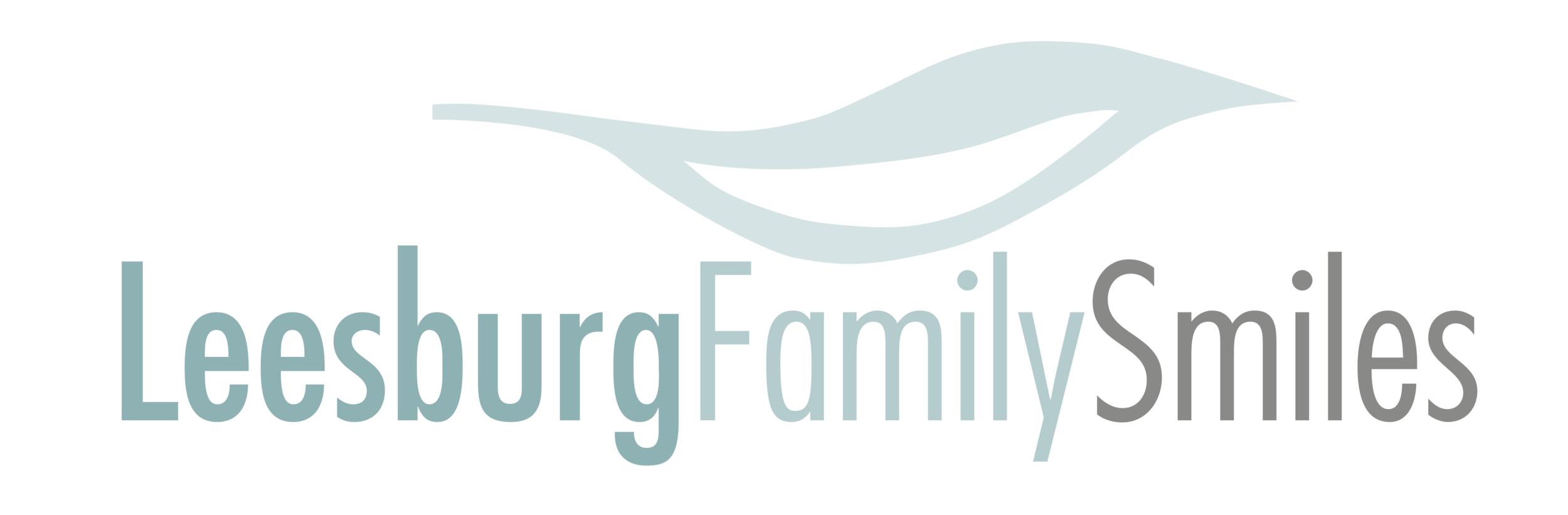 Leesburg Family Smiles Logo no tagline.png