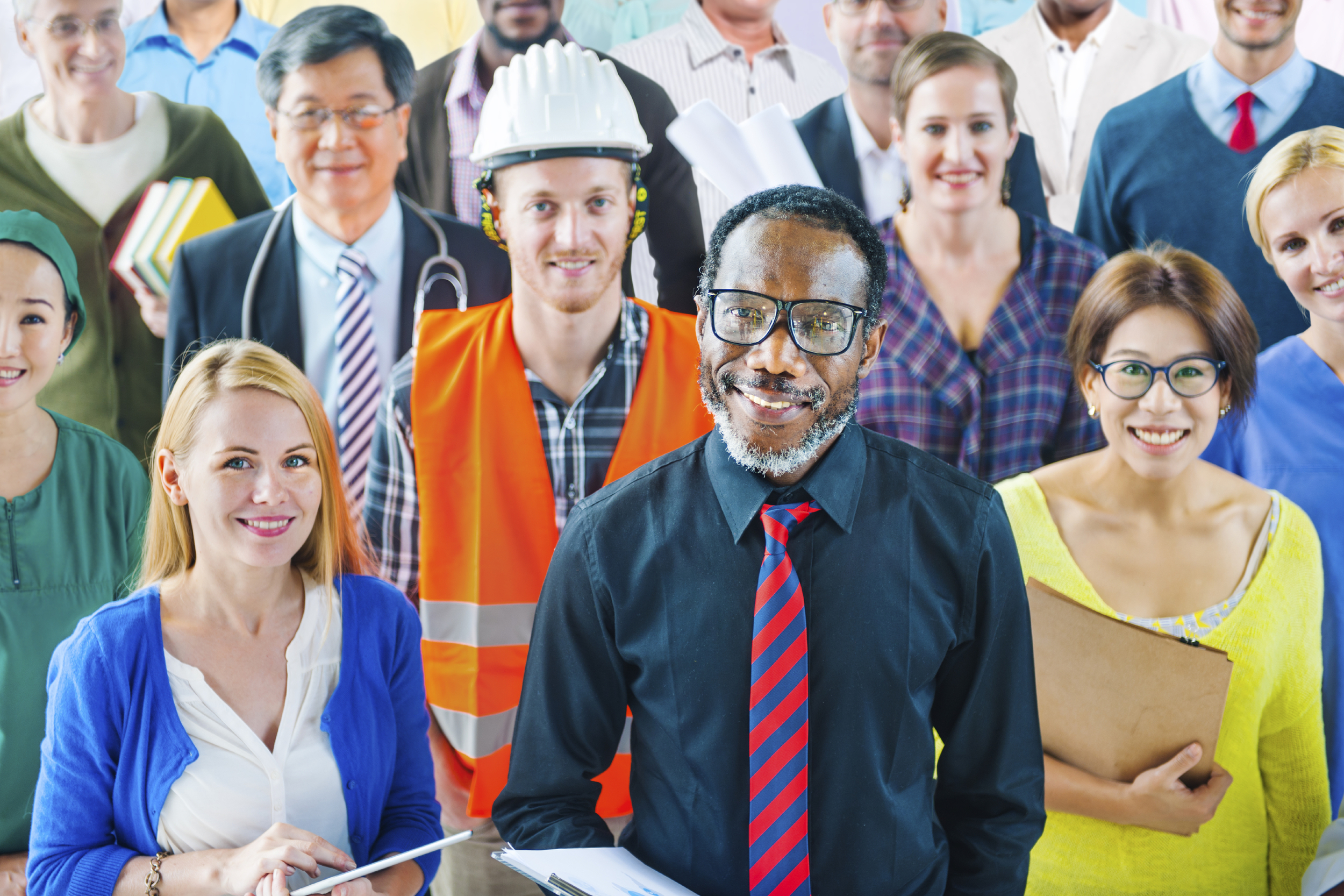 100% PROFICIENCY FOR YOUR EMPLOYEES