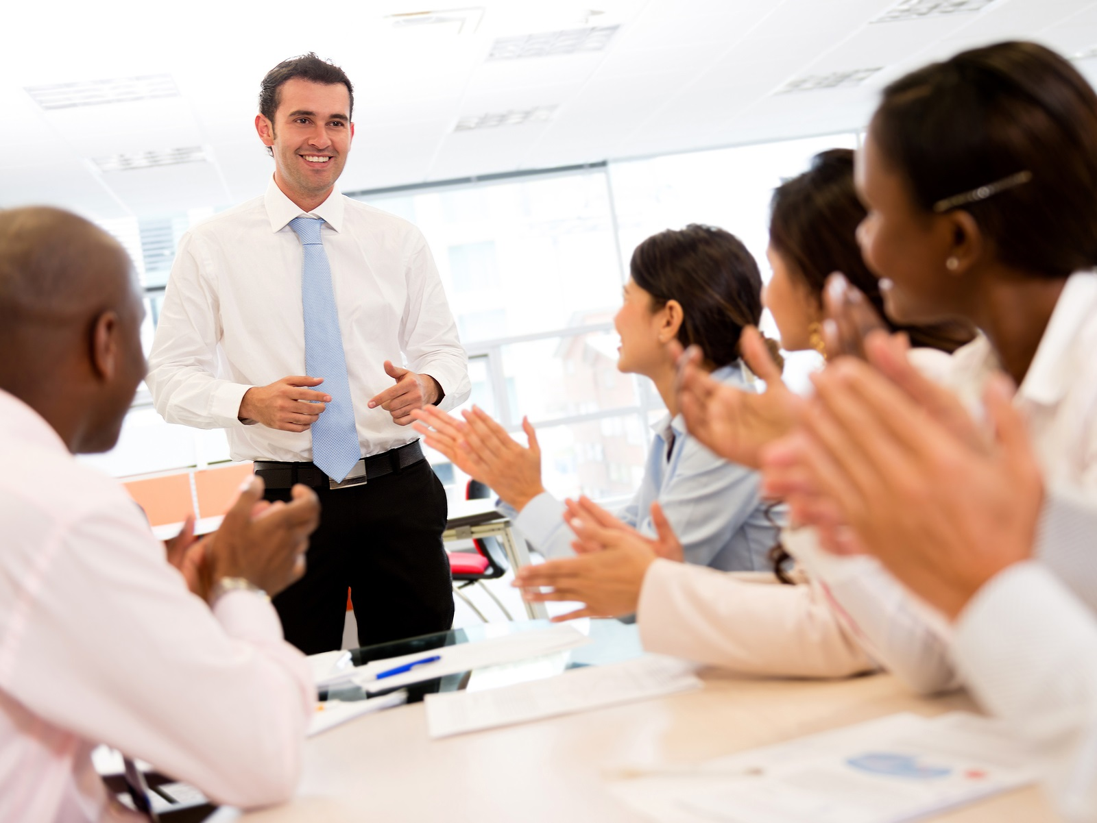 Transforming Your Presentation Skills