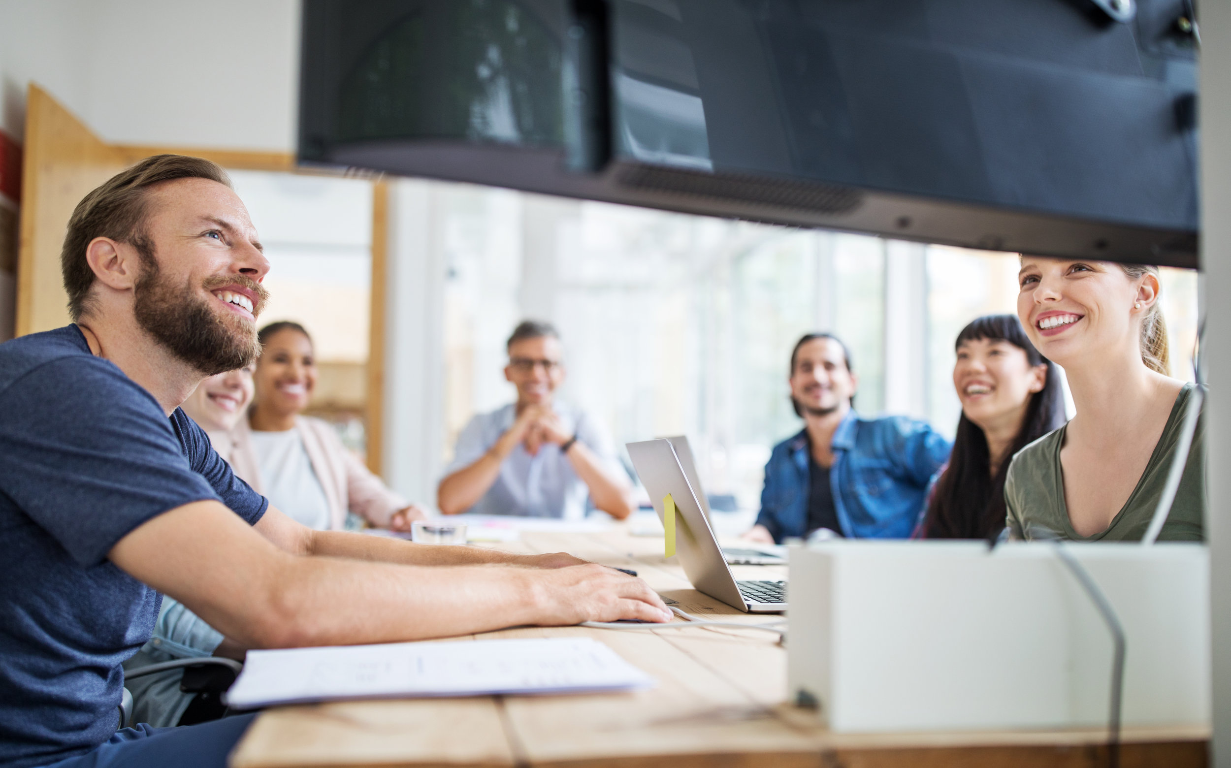Live Causative Communication® Group Webinars   Find out how your group can transform their ability to communicate no matter where they all are in the world   Learn More →
